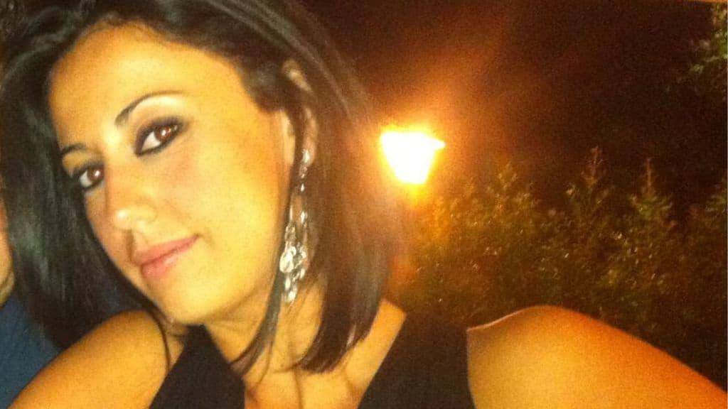 valentina milluzzo, morta al quinto mese di gravidanza