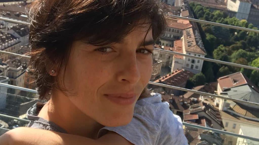 Edelfa Chiara Masciotta: incidente per l'ex Miss Italia