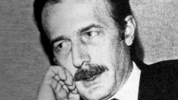 Giorgio Ambrosoli primo piano