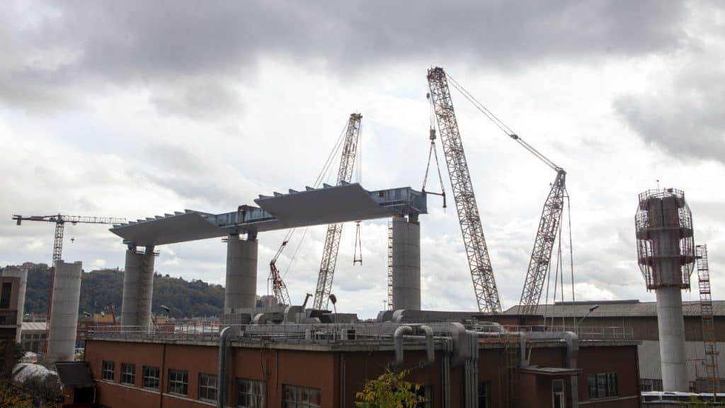 """Ponte Morandi, i sensori rotti mai cambiati: """"Avrebbero potu"""