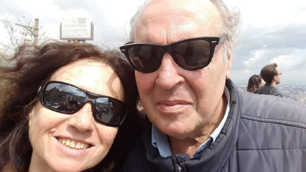 Chi è Luciano Teodori, il marito che Gigliola Cinquetti spos