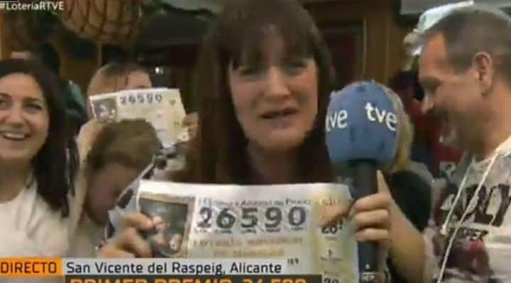 Natalia Escudero giornalista