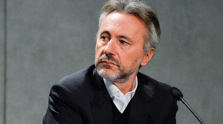 Ferdinando Salzano, il manager dei vip sarebbe indagato per