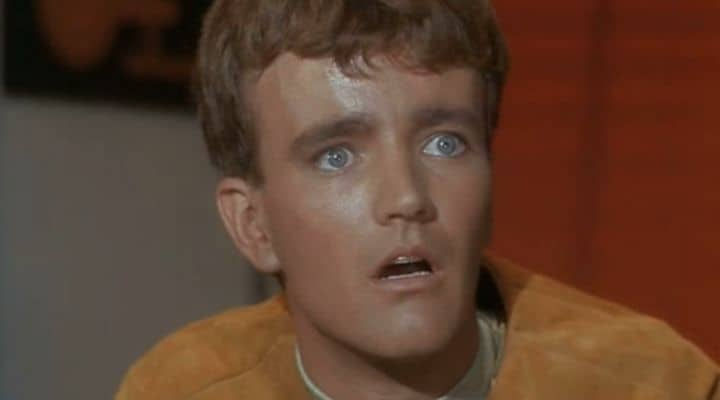 Morto Robert Walker Jr, attore di Star Trek ed Easy Rider