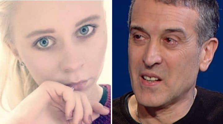 """Luca Sacchi, il padre risponde ad Anastasiya: """"Tutte mezze v"""