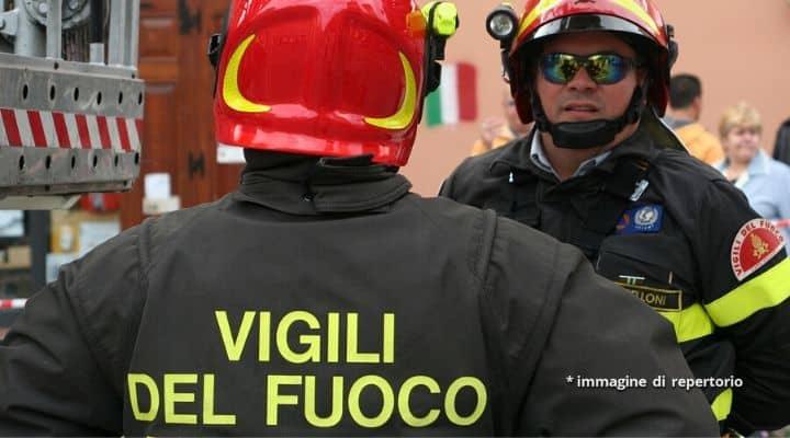 Milano, va a fuoco una coperta elettrica: morta una 88enne