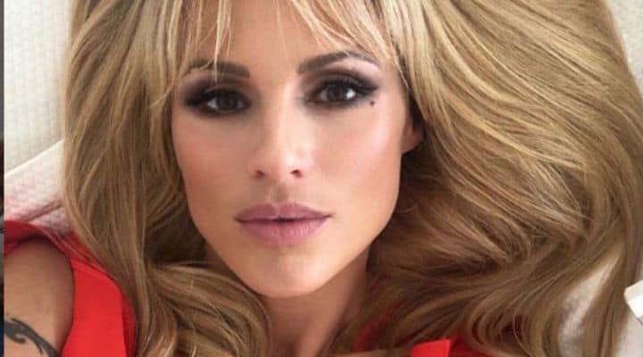 Michelle Hunziker sulla polemica di Sanremo: parole dette co