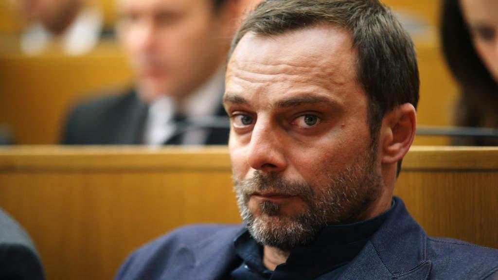 Il toccante discorso di Alessandro Preziosi al funerale del padre