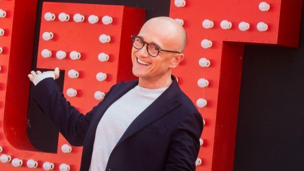 """GF Vip 5, Alfonso Signorini: """"Il cast sarà ancora più famoso"""