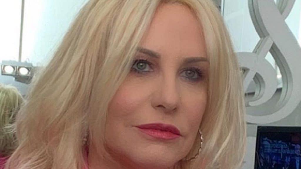 """Antonella Clerici e il dialogo in Rai: """"punta di vista diver"""