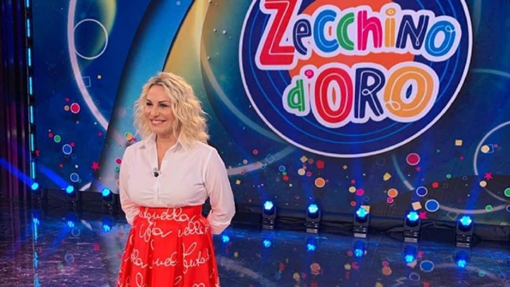 Antonella Clerici lascia lo Zecchino d'Oro: nuova conduttric