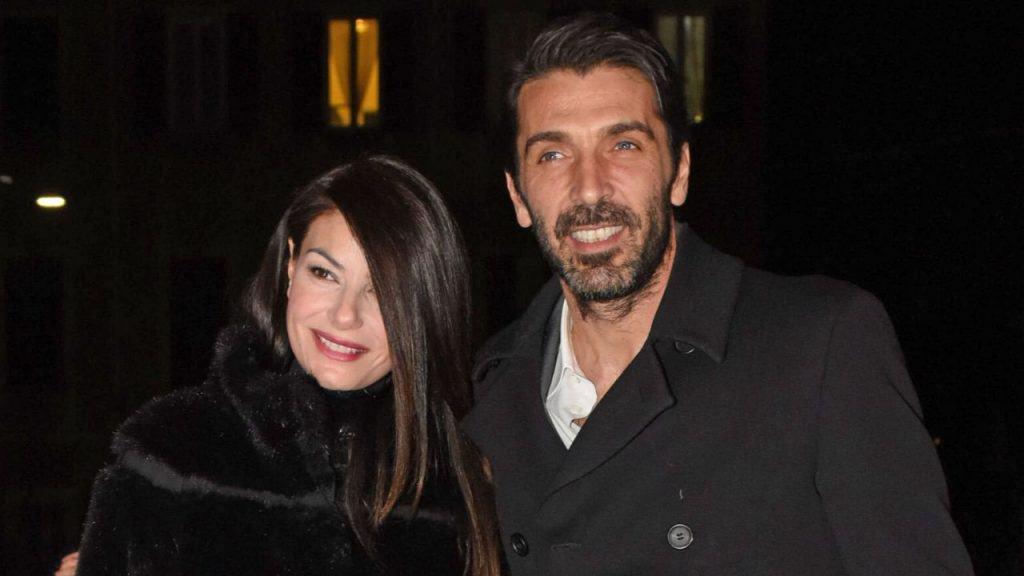 """Ilaria D'Amico confessa: """"Gigi mi ha chiesto di sposarlo"""""""