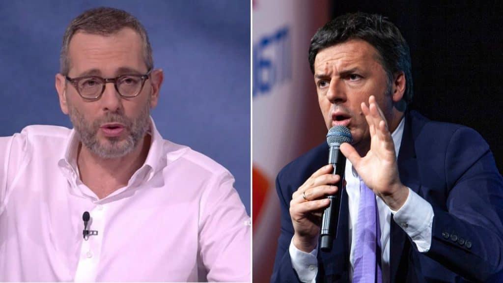 """Formigli a Renzi sulla vicenda della casa: """"Ha sconvolto la"""