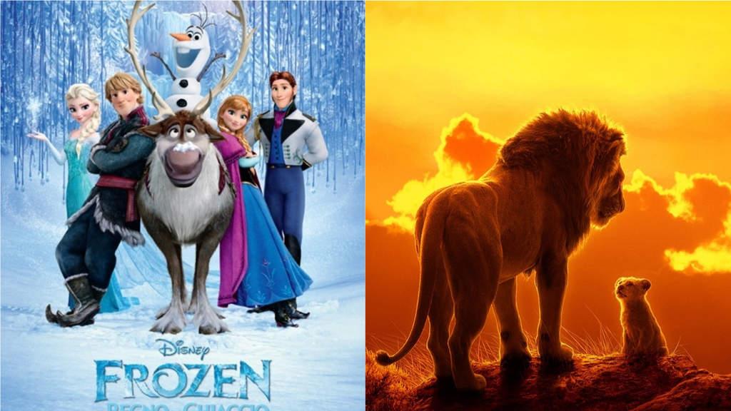 frozen re leone