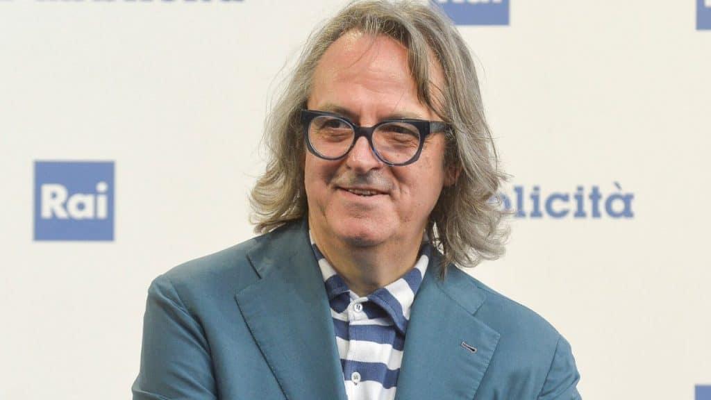 Gigi Marzullo va in pensione e parla del futuro delle sue trasmissioni