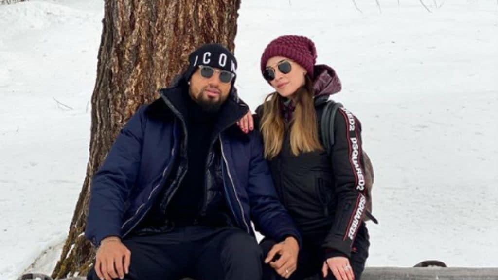 Melissa Satta e Boateng, dopo la crisi un secondo bebè in arrivo?