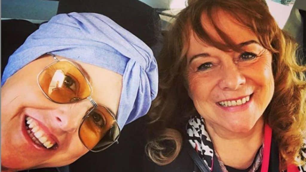 Nadia Toffa, il primo Natale della mamma senza la figlia