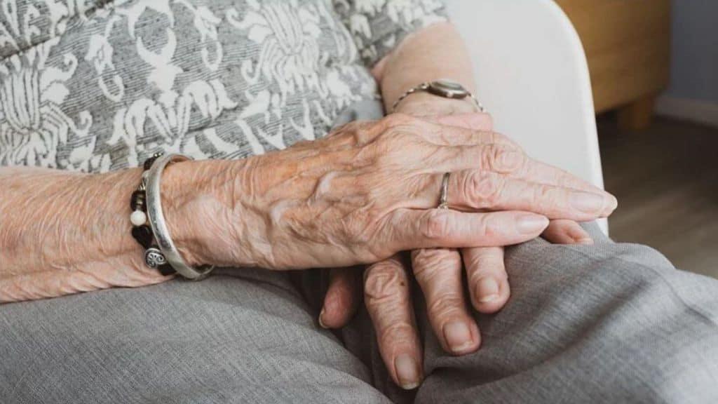 Il terremoto del '97 a Perugia la costrinse a lasciare l'abitazione. Dopo 22 anni in un container, nonna Albertina torna finalmente a casa grazie a 4 muratori (Immagine di repertorio)