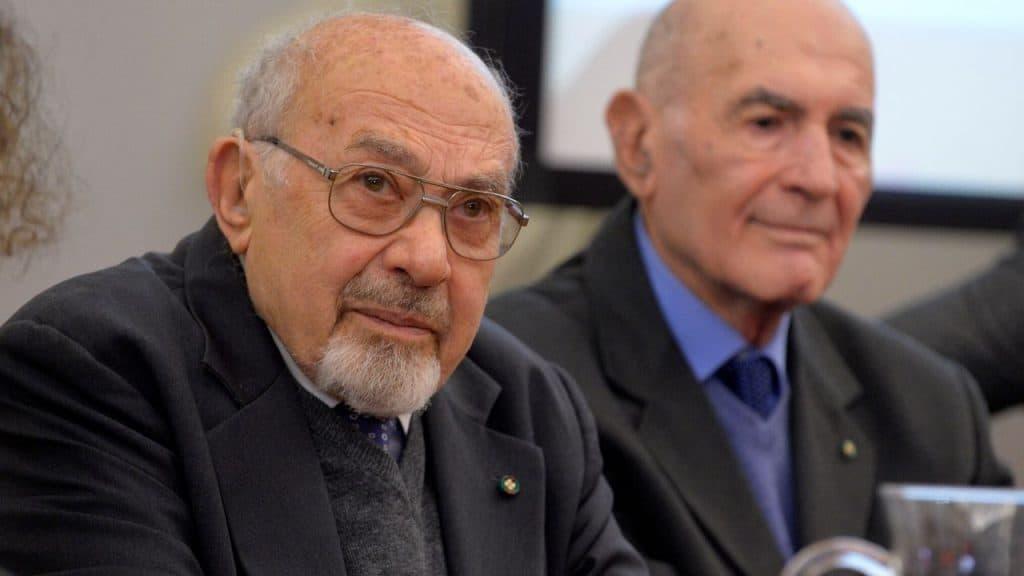 Morto Piero Terracina, sopravvissuto ad Auschwitz: una vita