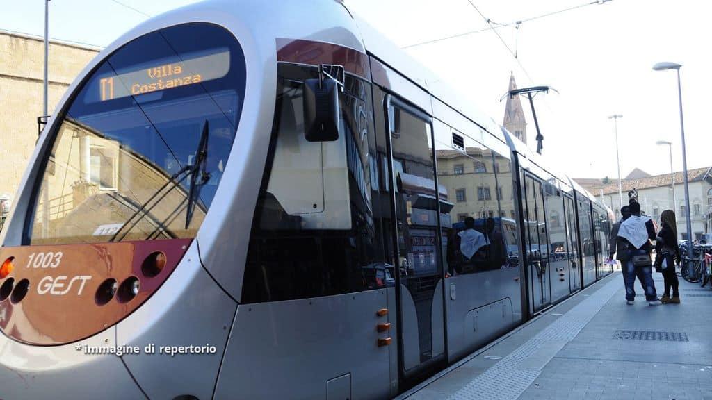 tram a firenze