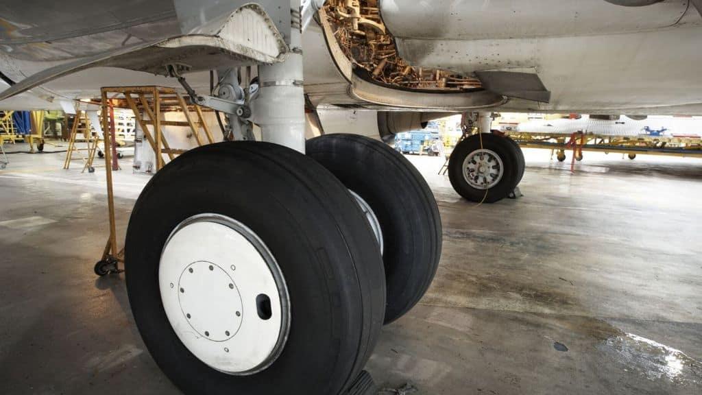 Francia, corpo di un bimbo in carrello aereo da Costa d'Avorio