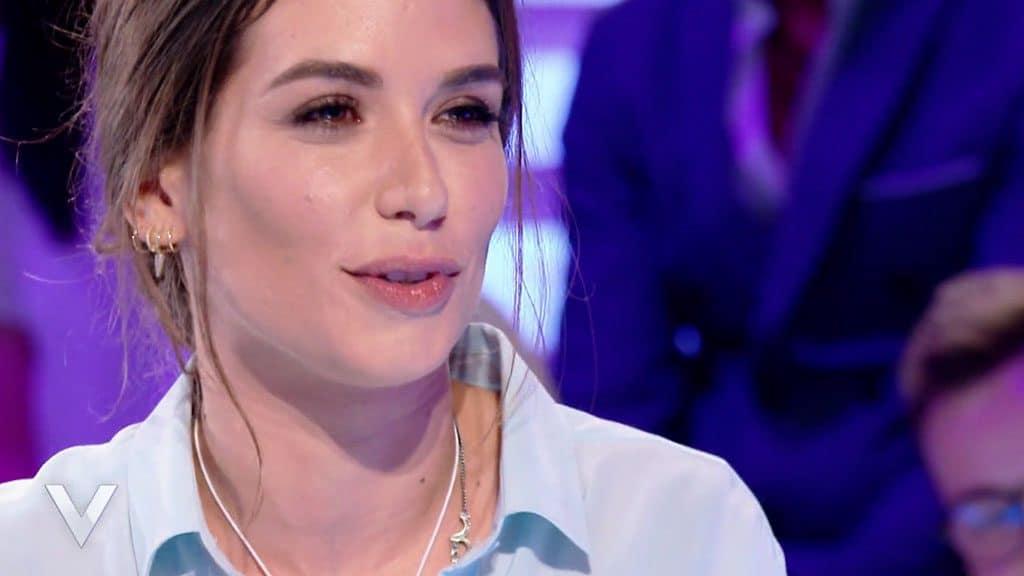 C'è Posta per Te: Giulia Michelini tra gli ospiti della terza puntata