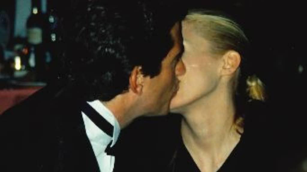 Il matrimonio tra John John Kennedy e Carolyn Bessette non era poi così perfetto