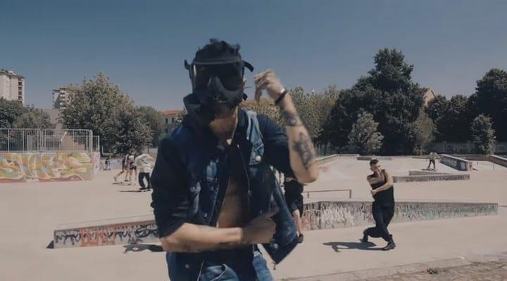Chi è Junior Cally |  il big a rischio Festival di Sanremo 2020