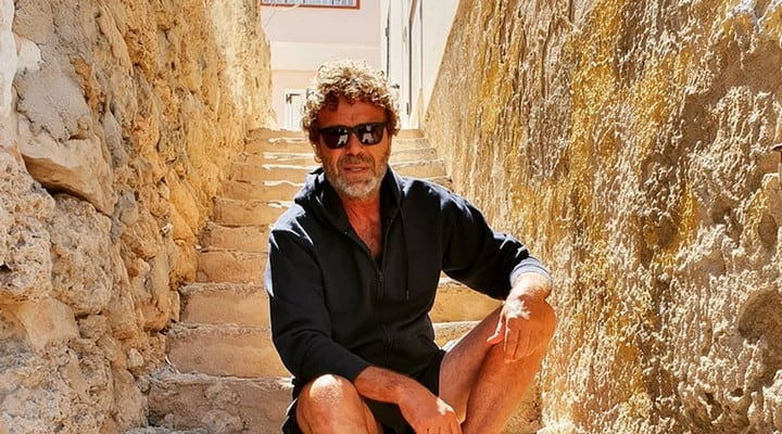 Massimo Ciavarro: la lunga carriera a cavallo fra cinema e t