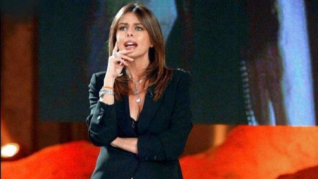 Paola Perego ritorna La Talpa