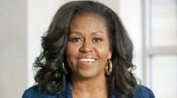 Michelle Obama possibile ospite del Festival di Sanremo