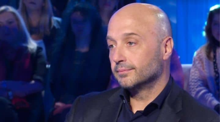 joe bastianich a domenica in