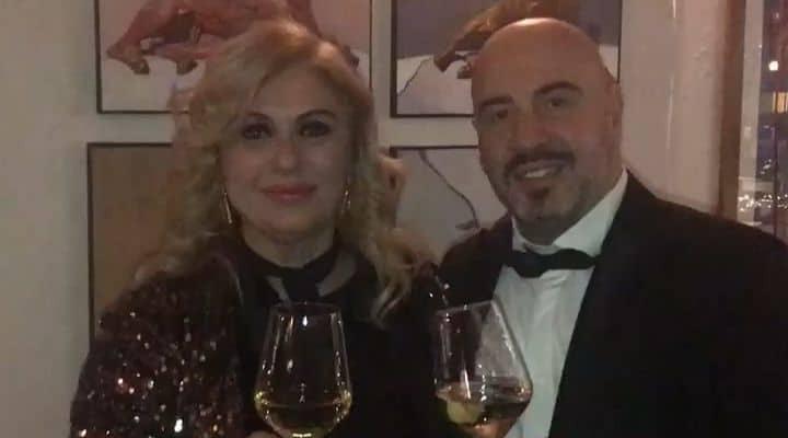 Tina Cipollari e Vincenzo Ferrara smentiscono la crisi