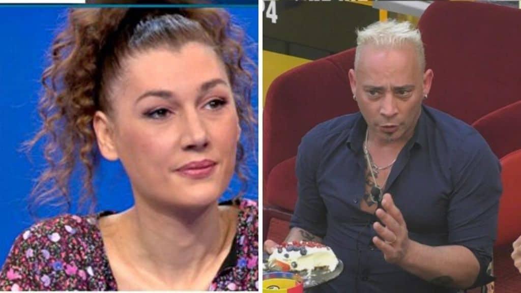 Giusy Merendino difende il marito Salvo Veneziano