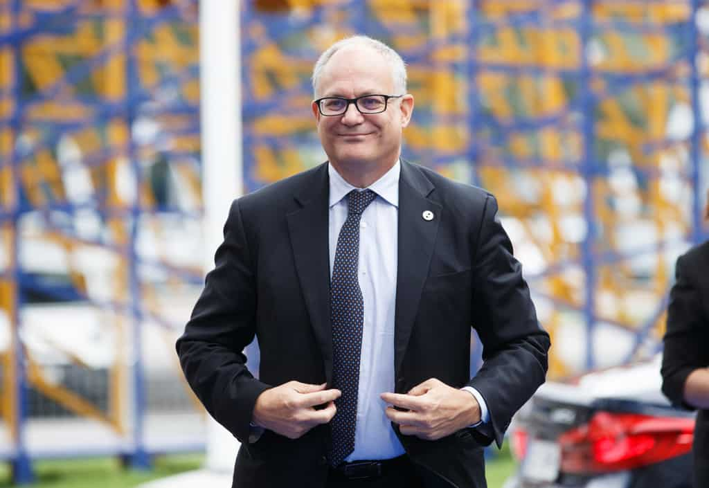 Roberto Gualtieri è il nuovo sindaco di Roma: le prime dichiarazioni sulla vittoria alle elezioni