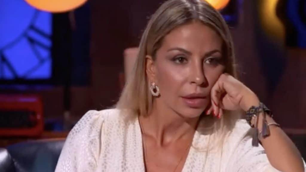 """Sabrina Ghio, la piccante confessione: """"Ho dato il due di pi"""