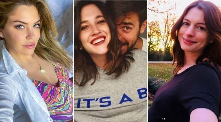 Costanza Caracciolo, Lodovica Comello e Anne Hathaway
