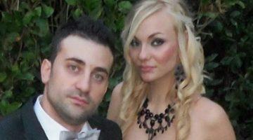 Paolo Foresta e Annamaria Sorrentino