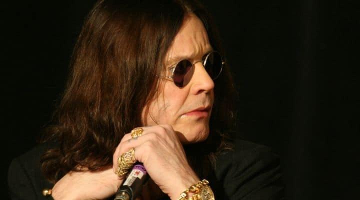 Ozzy Osbourne ha il Parkinson: la rivelazione del padrino de