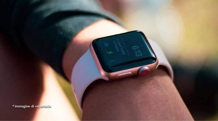 L'Apple Watch lo salva dall'infarto, Tim Cook gli scrive