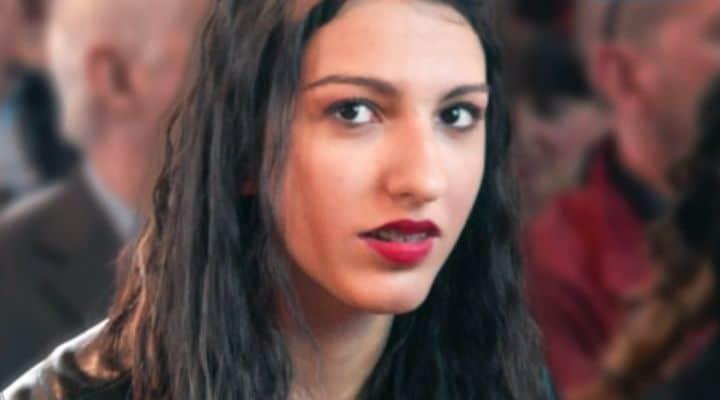 """Desirée, stuprata e uccisa a 16 anni: """"È toccato a noi avver"""