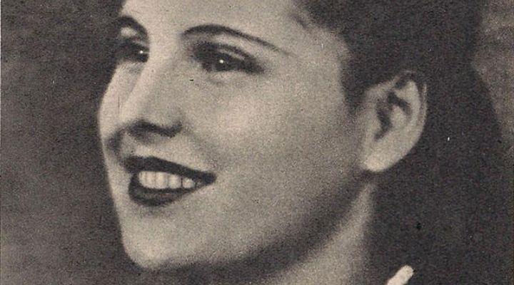 Elvira Orlandini