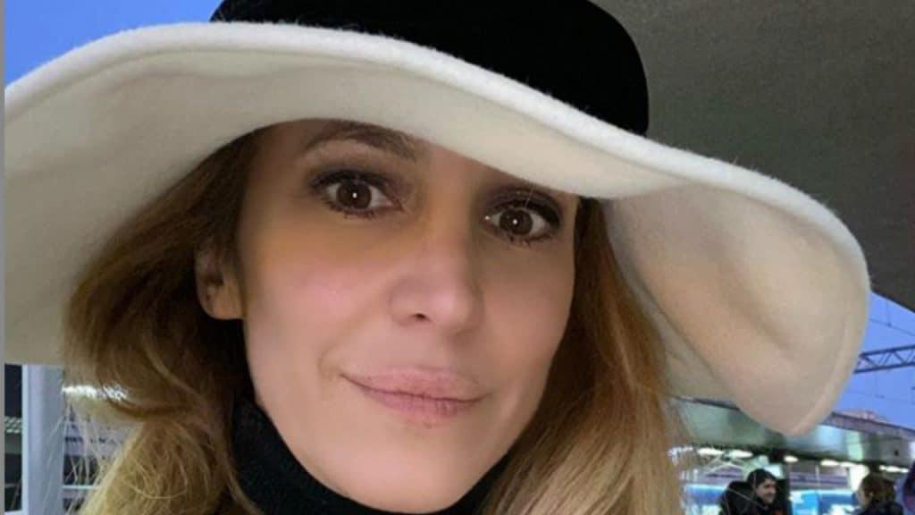 """Adriana Volpe, racconto di dolore nella Casa: """"Ho perso un f"""
