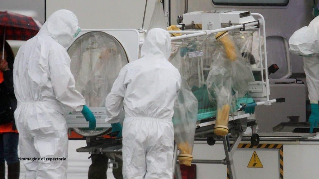 Coronavirus, volo proveniente da Roma bloccato alle Mauritiu
