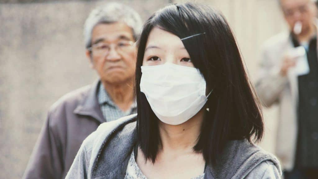 In Cina decine di persone son state trovate infette da una polmonite virale. Allerta massima delle autorità sull'epidemia sospetta (Immagine di repertorio)