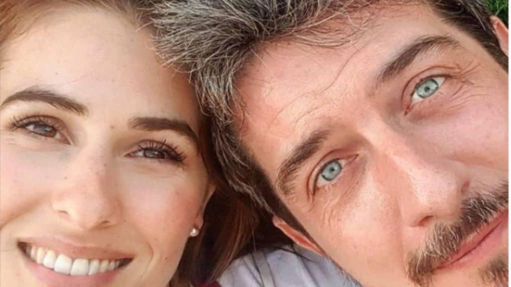 Diana Del Bufalo, Paolo Ruffini