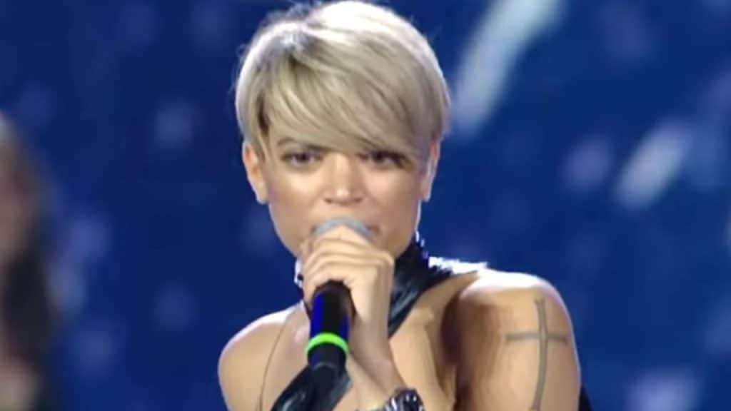 """Il testo di """"Andromeda"""", la canzone di Elodie a Sanremo 2020"""