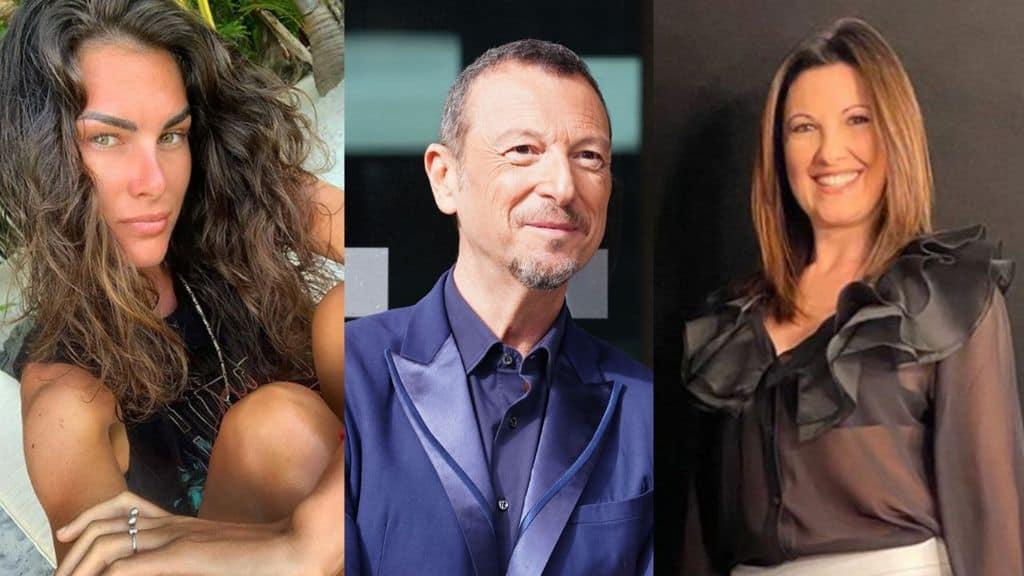 Francesca Sofia Novello, Amadeus, Giovanna Civitillo