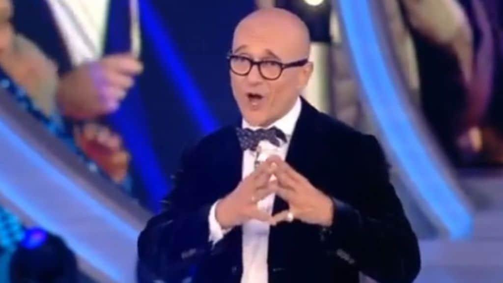Ascolti tv: Milly Carlucci all'esordio batte Grande Fratello Vip