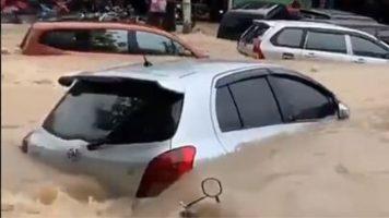Dramma in Indonesia. Le alluvioni nella regione della capitale Giacarta provocano oltre 50 morti e decine di migliaia di sfollati